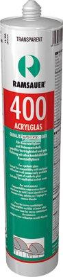 2200301_Ramsauer-400-Acrylglas-1K-Silicon-Dichtstoff-310ml-Kartusche