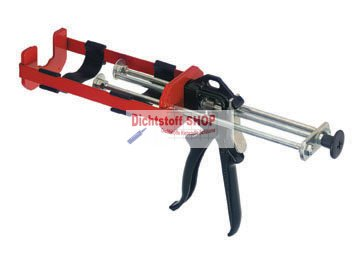 2K_VBM200_PC-Cox-2K-Dosierpistole-VBM-200-400ml-Mix-Pac-Doppelkartuschen-1-1