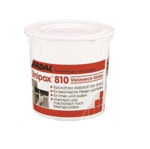 Ardal Unipox 810 Fliesen-Vielzweckkleber 5 Kg Eimer